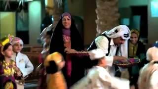 #MBC1 # حلا الترك -واي فاي