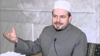 سورة السجدة / محمد الحبش