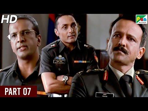 Shaurya | Kay Kay Menon, Rahul Bose, Minissha Lamba, Pankaj Tripathi | Full Hindi Movie | Part 07