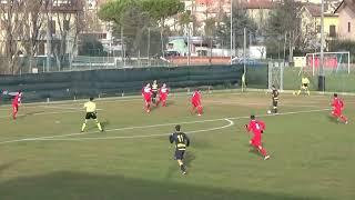 Campionato. Gabicce Gradara vs Passatempese 0-1