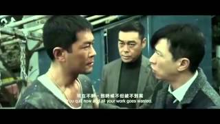 Nonton The White Storm Official Trailer  2013  Film Subtitle Indonesia Streaming Movie Download