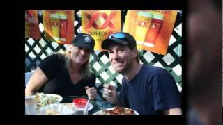 Poncho & Cisco's Mex Cantina YouTube video