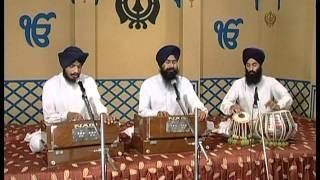Mann Pyarea Jeeo Mittra-Tis Sahib Ki Tek