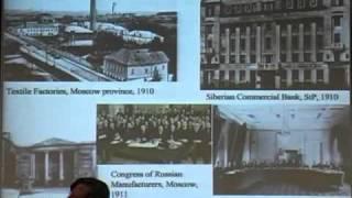 Russia: Empire to revolution (Oct. 27 class)