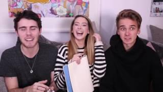 Boyfriend vs. Brother | Zoella | české titulky