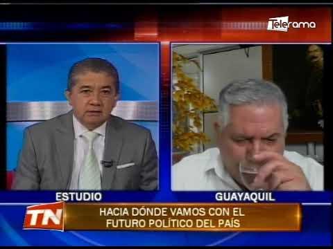Hacia Dónde Vamos con el futuro político del país