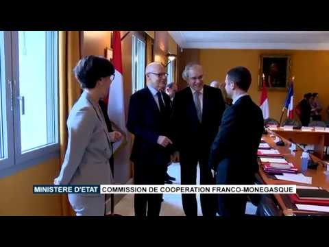 Ministry of State: Commission for Franco-Monegasque Cooperation