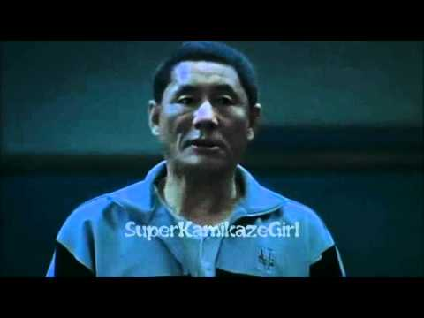 Battle Royal 1 GERMAN Trailer HQ (Japan 2000, Thriller)