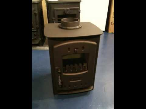Valor Willow stove from Ely Boat Chandlers