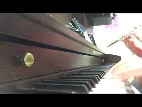 Online: Lost Woods Flute Piano Duet Music Mp3