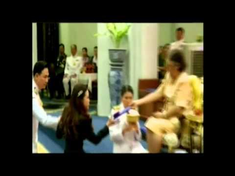 โครงการแม่ฮ่องสอนไอทีวัลเล่ย์ ได้รับพระราชทานรางวัลโครงการดีเด่นของชาติ