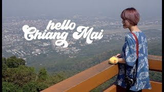 Download Video MENGGILA DI CHIANG MAI #01 MP3 3GP MP4