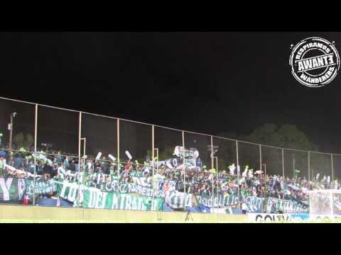 SALIDA LOS PANZERS en asunción - Los Panzers - Santiago Wanderers
