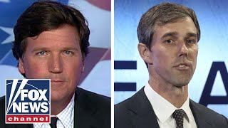 Tucker uncovers Beto O'Rourke's cow-themed poetry