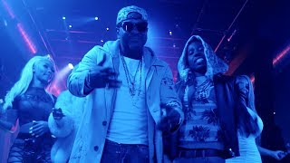 Jim Jones - Gotta Play The Game (feat. YFN Lucci) (Official Video)