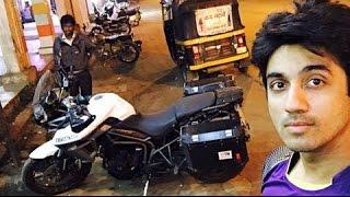 Video Mumbai To Kolkata Part 1 | Triumph Tiger | Nagpur MP3, 3GP, MP4, WEBM, AVI, FLV Oktober 2017