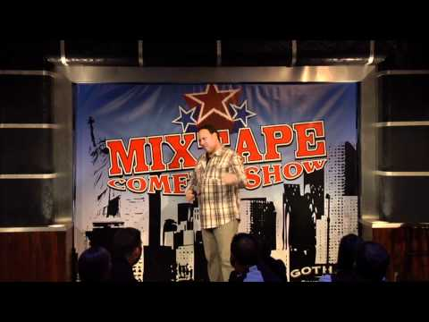 Mixtape Comedy Show - Mark Viera, Pt. 5