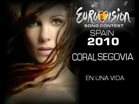 Otra clásica eurovisiva: Coral