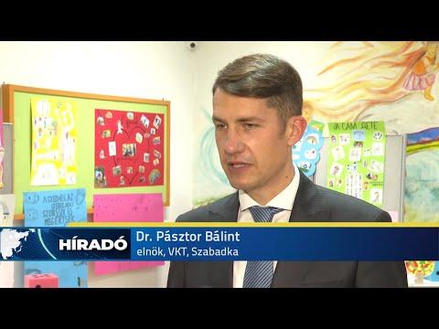 Energiatakarékosabb intézménnyé vált a szabadkai Majsai Úti Általános Iskola-cover