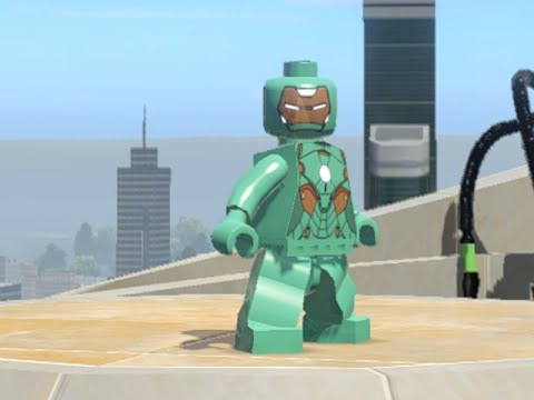 LEGO - Are you excited? Time to dive into the Marvel Lego Universe! If we can get to 500 Likes that would be absolutely awesome :-) Leave a like and subscribe ! ===Awesome Sauce=== SUBSCRIBE TO MY...