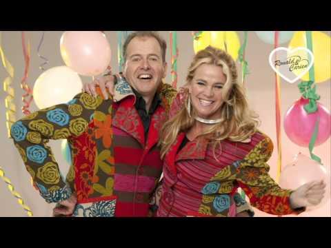 LVK 2013: Ronald en Carien - 't Verlange (Weert)