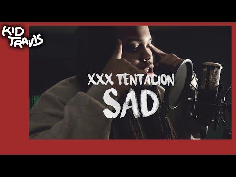 XXXTENTACION - SAD! & Lil Uzi Vert - XO TOUR LIFE (Kid Travis Cover)