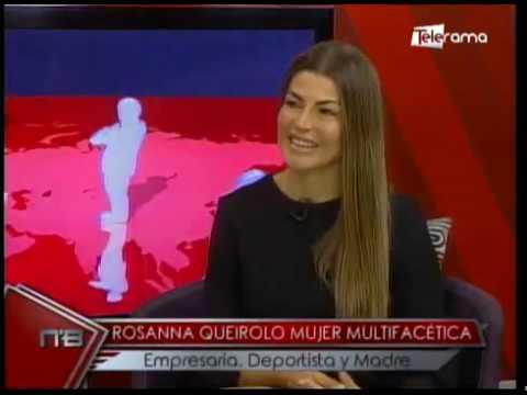 Líderes Empresariales: Rosanna Queirolo Empresaria