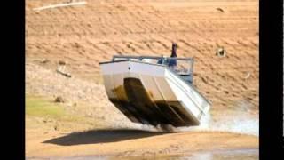 SJX Jet Boats Unleashed