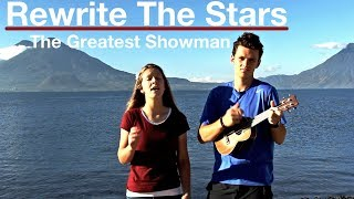 Video Rewrite The Stars - Ukulele Tutorial and Play-Along MP3, 3GP, MP4, WEBM, AVI, FLV April 2018