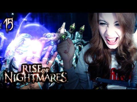 Bin - RISE OF NIGHTMARES [Kinect] [Cam] Folge #015: Ich bin ein Super-Saiyajin!! ○○○○○○○○○○○○○○○○○○○○○○○○○○○○○○○○ Mein Name ist Son-Gorya...
