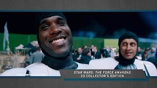 A first look at Star Wars: The Force Awakens 3D Collector's Edition