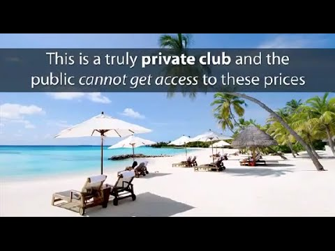 Best Private Vacation Resorts - Get Up to 90% off Expedia Public Pricing