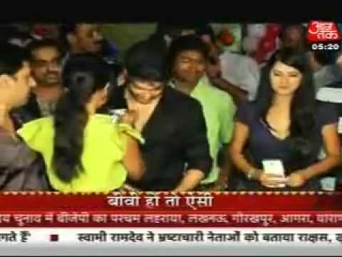 SBB - Punar Vivaah's Team Celebrations - 8th July 2012