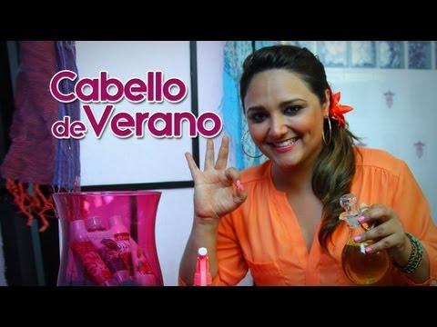 Cómo cuidar tu Cabello y peinarte para este Verano / Summer Hair Tips – Belleza por Menos