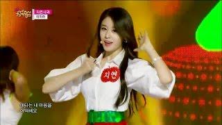 Video 【TVPP】T-ara - Little Apple, 티아라 - 작은 사과 @ Comeback Stage, Show Music core Live MP3, 3GP, MP4, WEBM, AVI, FLV Juli 2018