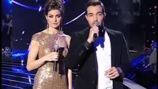 نتائج التصويت - العروض المباشرة - الأسبوع 1- The X Factor 2013