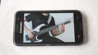 SLAP Bass Lessons VIDEOS LITE YouTube video