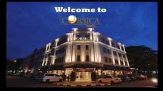 Kulai Malaysia  city photo : CORSICA Hotel Kulai Johor Malaysia