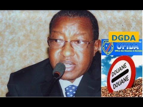 TÉLÉ 24 LIVE: La douane en RD. Congo, une chicotte pour chicoter la diaspora Congolaise