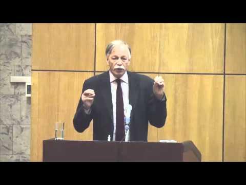 Выступление Кретова С.И. на научно-общественной конференции