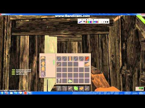 Rust как сделать полный экран