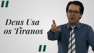 [Trecho] Deus Usa os Tiranos - Leandro Lima