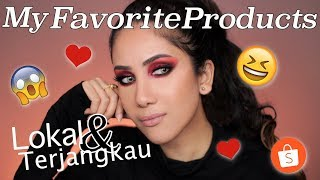 Video My Favorite Look Using My Favorite Products (Affordable) | suhaysalim MP3, 3GP, MP4, WEBM, AVI, FLV November 2018