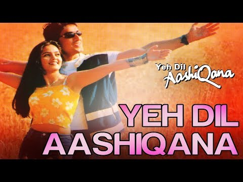 Yeh Dil Aashiqana 2002 Hindi Full Movie Hd 1080p Bluray Hindi