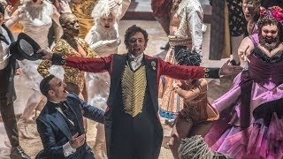 Video 3 New THE GREATEST SHOWMAN Clips + Behind The Scenes B-Roll & Bloopers MP3, 3GP, MP4, WEBM, AVI, FLV Juli 2018