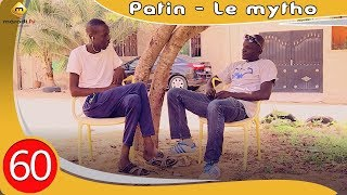 Video SKETCH - Patin le Mytho - Episode 60 MP3, 3GP, MP4, WEBM, AVI, FLV Oktober 2017