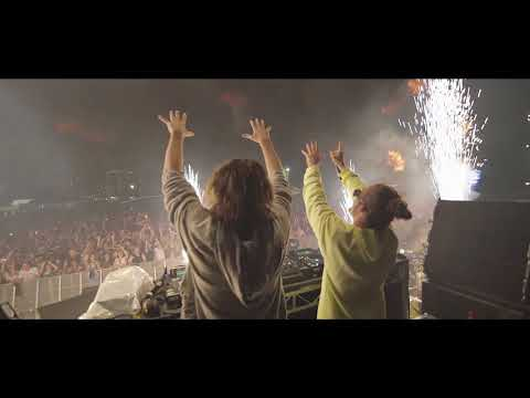 Dimitri Vegas & Like Mike - From Australia to India