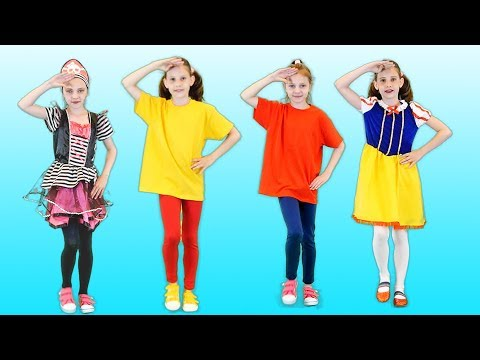 CHU CHU UA Canciones infantiles 2019 | Songs for Kids