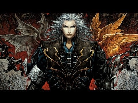 Top 10 Castlevania Games