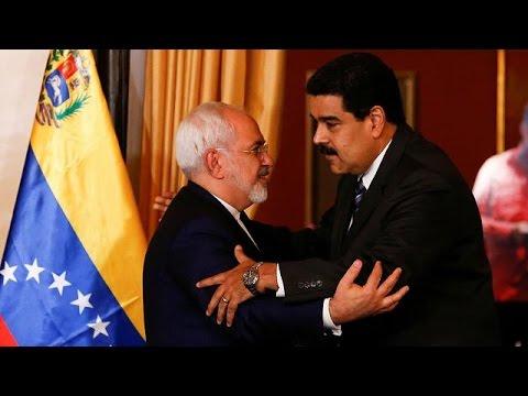 Τρόπους αύξησης των τιμών του πετρελαίου αναζητούν Βενεζουέλα και Ιράν